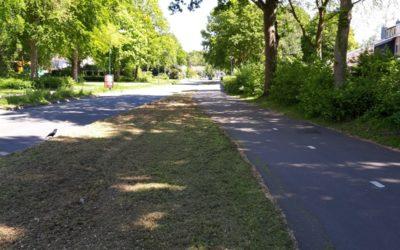 Beleving openbare ruimte